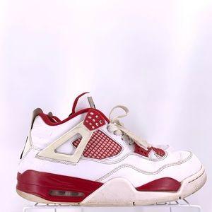 Nike Air Jordan 4 Alternate Mens Size 12